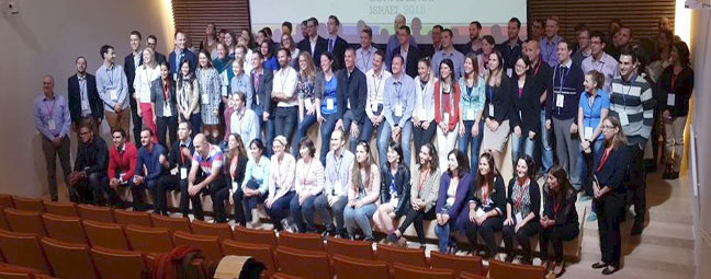 Participants at the Young EUROSAI Conference