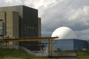 NAO report on the Nuclear Decommissioning Authority's Magnox contract