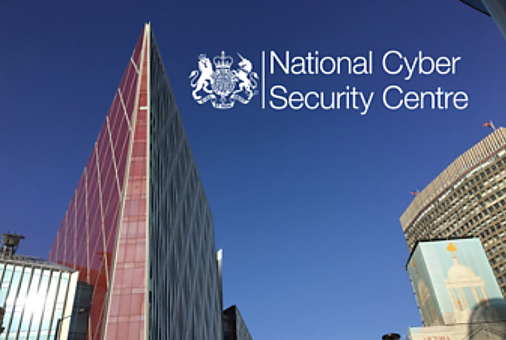National Cyber Security Centre image