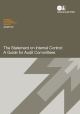 Cover of: The Statement on Internal Control: A Guide for Audit Committees