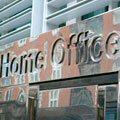 Home Office building
