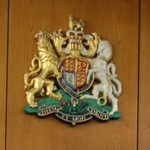 Crown Court crest
