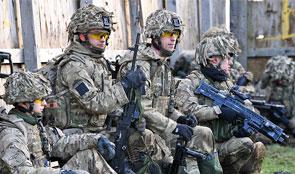 Army Infantry