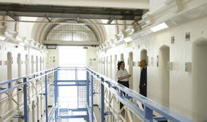 Prison ward