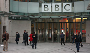 BBC Reception