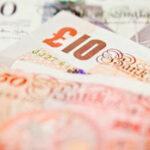 Mixed British Notes