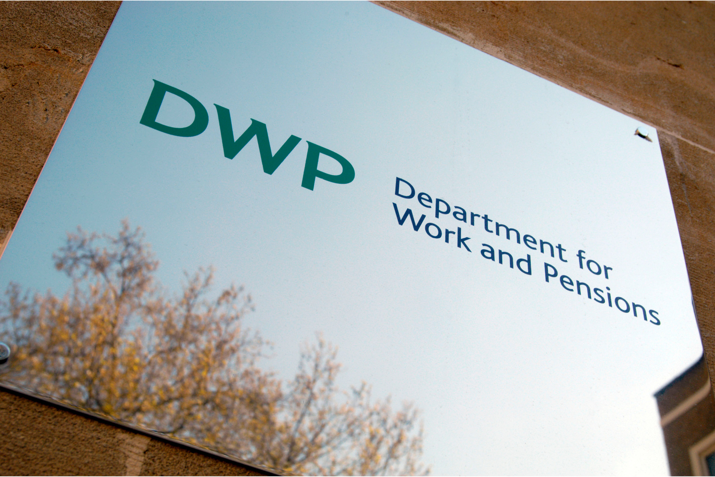 Department For Work And Pensions Annual Report And Accounts 2018 19 National Audit Office Nao Report