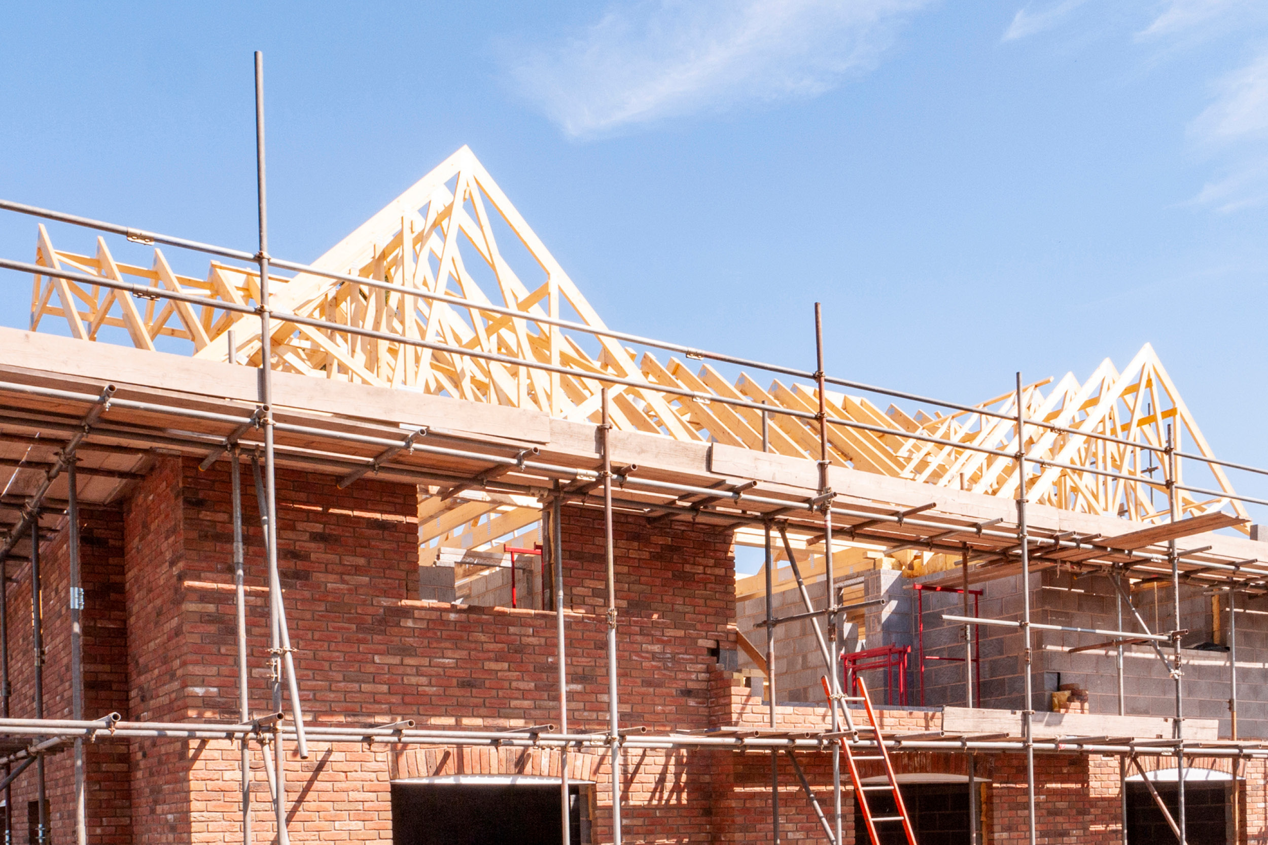 Planning for new homes - National Audit Office (NAO) Report