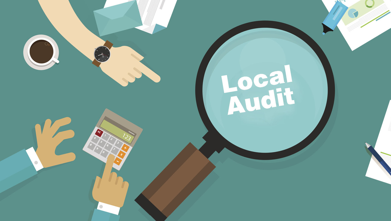 Local audit code of practice