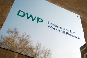 Recently published: Department for Work & Pensions 2019-20 accounts